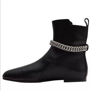 Alexander Wang Iggy boot